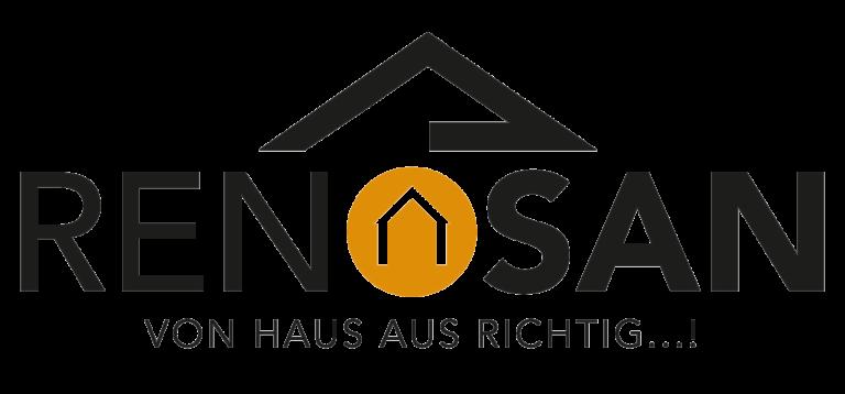 Logo Renosan Sanierung